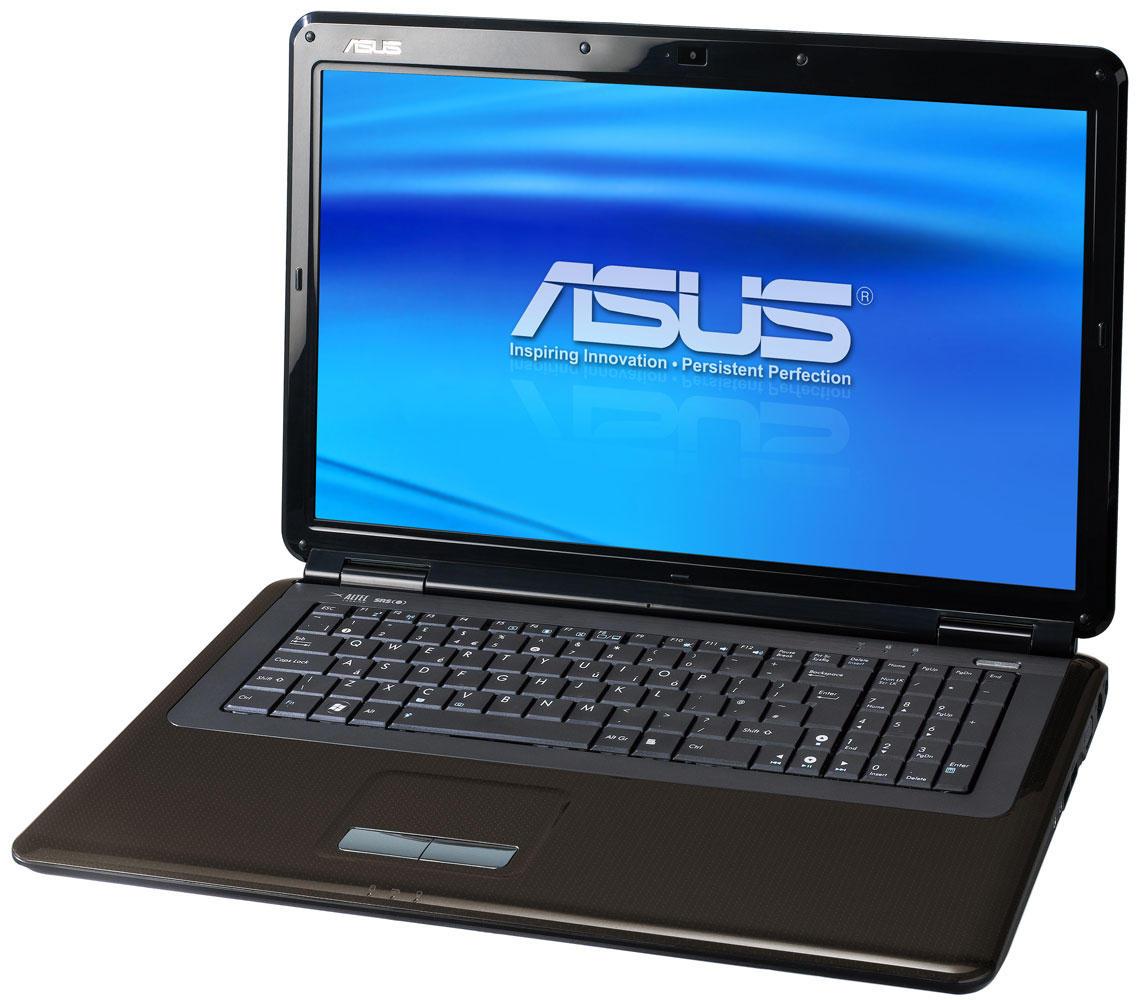 Ноутбук Asus K70AD маленькое фото 993.